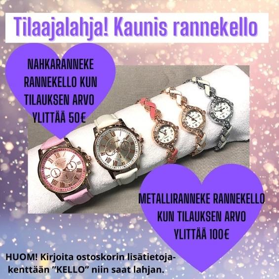 upeakellotilaajalahjaksikauneusmaailma.fi